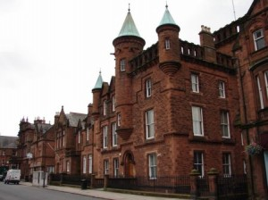 Dumfries JP Court