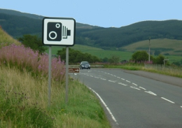 Speeding Offences