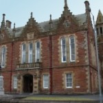 Stranraer Justice of the Peace Court