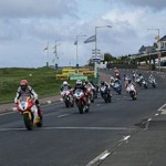 North West 200 Racers